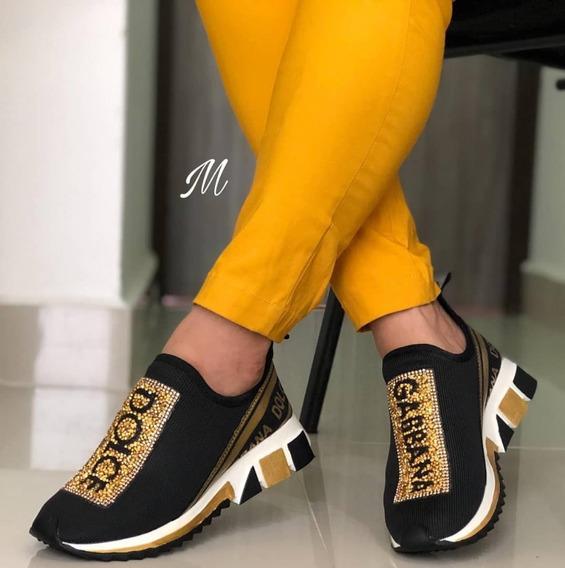 Zapatos Moschino