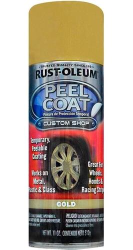 Imagem 1 de 1 de Tinta Spray Envelopamento Liquido -escolha A Cor -rust-oleum