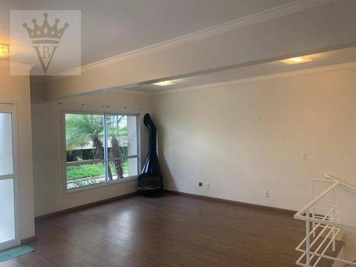 Casa Com 3 Dormitórios À Venda, 105 M² Por R$ 679.000,00 - Vila Andrade - São Paulo/sp - Ca0525