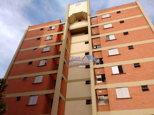 Apartamento Com 2 Dormitórios À Venda, 49 M² Por R$ 260.000,00 - Jardim Aricanduva - São Paulo/sp - Ap0149
