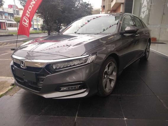 Honda 2020 Exl Accord Automóvil