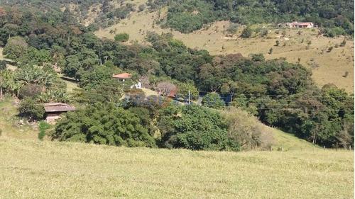 Imagem 1 de 4 de Sítio À Venda Em Bairro Da Posse - Si243855