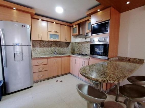 Apartamento En Venta Oeste Barquisimeto 20-24584 Jcg