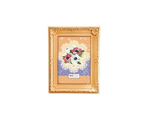 Porta Retrato Coral Candy - 10x15 Porta-retrato Mart5542