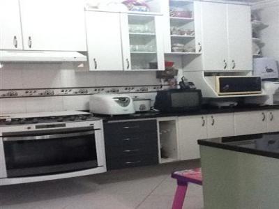Ref.: 6470 - Casa Terrea Em Osasco Para Aluguel - L6470