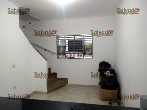 Casa Sobrado Para Venda, 3 Dormitório(s), 100.0m² - 7781