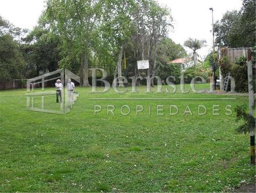 Imagen 1 de 2 de Terreno Lote En Venta En Parque Leloir Ituzaingo :: 1810m2