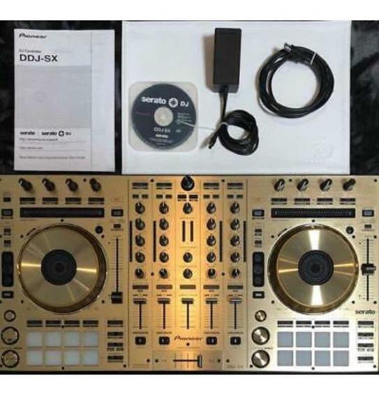 Very Rare! Pioneer Ddj-sx-n Dj Mixer Controller