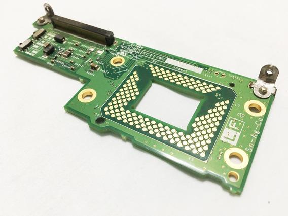 Placa Dlp Sem O Chip Dmd Do Projetor Sharp Xr-1s