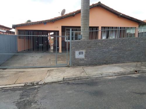 Imagem 1 de 15 de Casa A Venda No Turvinho, Pilar Do Sul - Sp - Ca00274 - 33281162