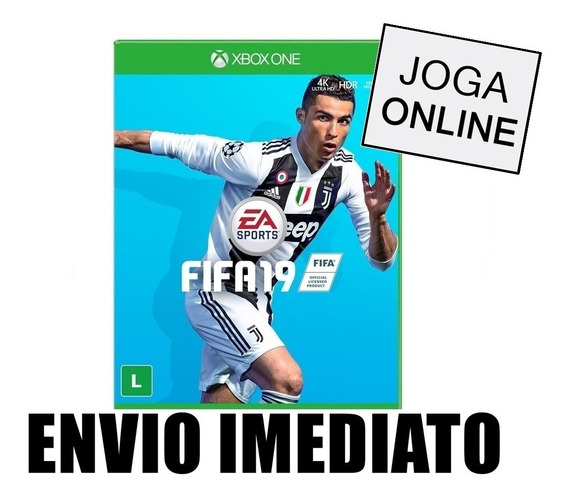 Fifa 19 - Xbox One Online
