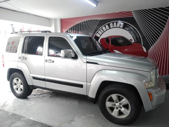 Jeep Cherokee Sport Kk