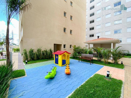 Apartamento À Venda, 31 M² Por R$ 161.000,00 - Limão (zona Norte) - São Paulo/sp - Ap16105