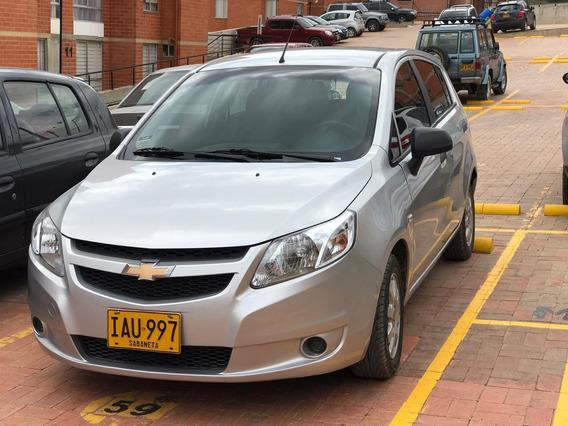 Chevrolet Sail Hb Lt
