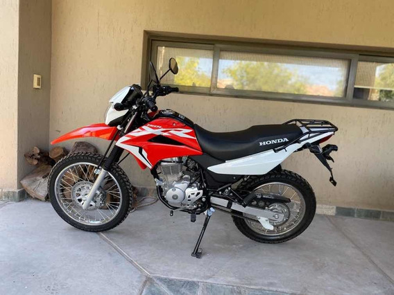 Honda Honda Xr 150