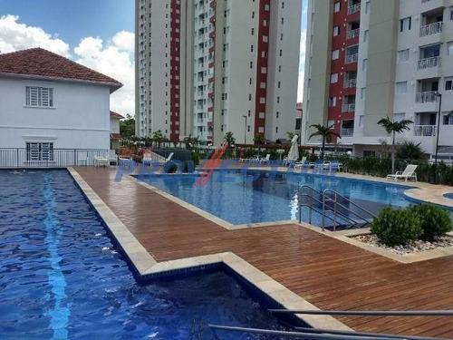 Apartamento À Venda Em Ponte Preta - Ap281792