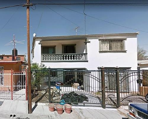 Casa 6 Habitaciones En Chihuahua
