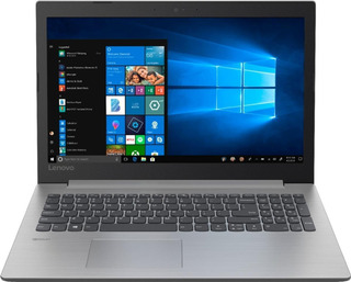 Notebook Lenovo Ideapad 330-15ikb I3 240gb Ssd 4 Gb 15.6 Win