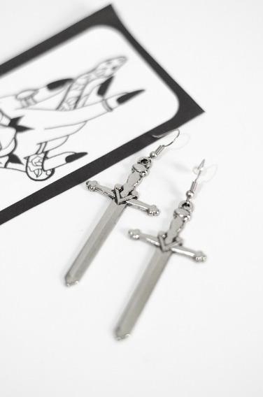 Brinco Espada Medieval Viking Tendência Game