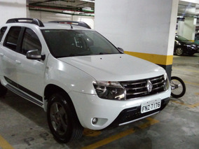 Renault Duster 2.0 Techroad Ll