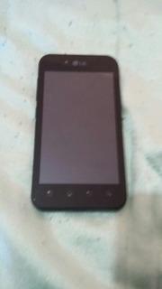 Celular LG P970 Retirada De Peças Eu Troco Por Bateria De S4