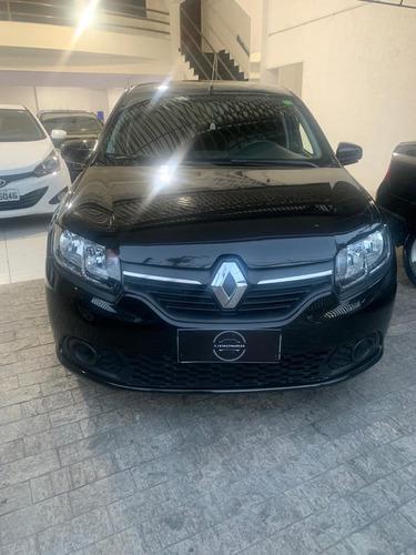 Renault Sandero 2017 1.0 12v Expression Sce 5p