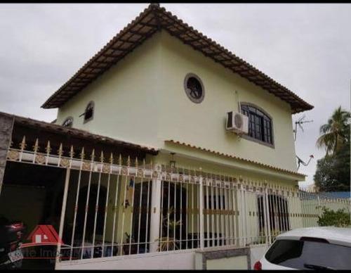 Casa Em Condomínio No Moinho - Ca0383