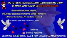 Show De Magia Profecional