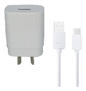 Cargador Rapido Samsung A20 A30 A40 A50 A70 Cable Tipo C