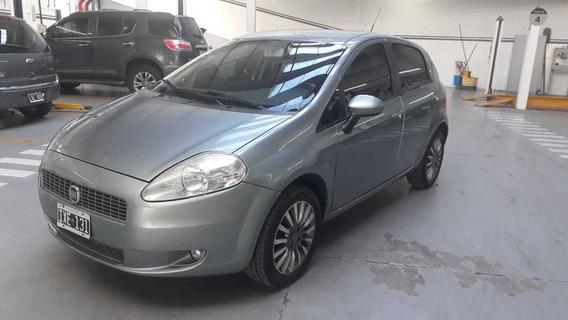 Fiat Punto 1.8 Hlx 2010 Forestcar Balbin #5