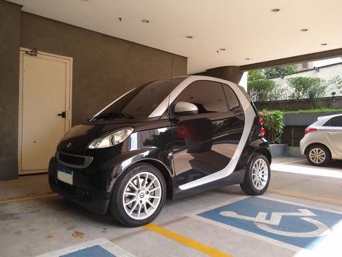 Imagem 1 de 13 de Smart Fortwo Coupé 1.0 Turbo 2010 (apenas 19mil Km)