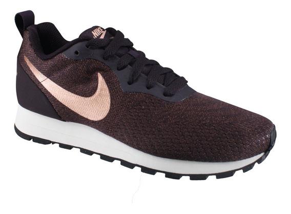 Tênis Nike Md Runner 2 Eng Mesh Original Esportes Corrida