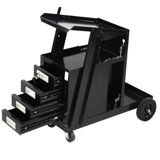 Carro Para Soldadora Goplus Welding Welder Cart Mig Tig Arc