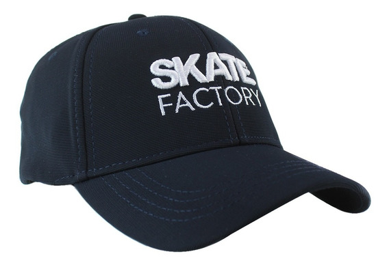 Gorra Dried Fit Skate Factory Unisex