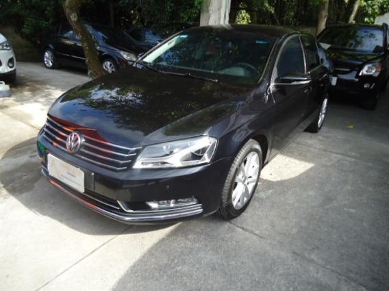 Volkswagen Passat Passat 2.0 Tsi Gasolina 4p Tiptronic