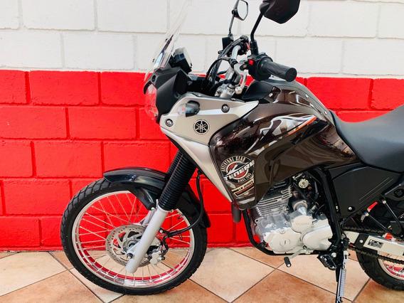 Yamaha Xtz 250 Tenere Blueflex - 2019 - Financiamos - Km 400