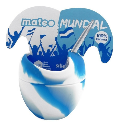 Matedesilicona Mateo Mundial - La Aldea