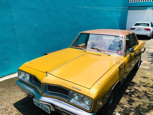 Imagem 1 de 11 de Chrysler Le Baron