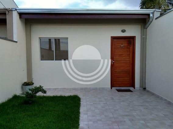 Casa À Venda Em Parque Jambeiro - Ca005170