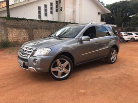 Mercedes-benz Classe Ml 3.0 Cdi Sport 5p 2011