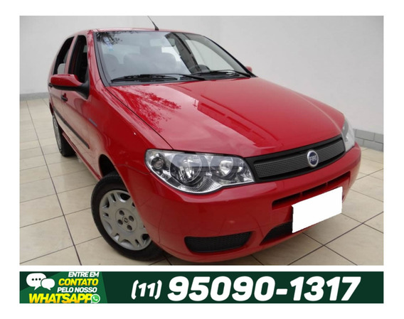 Palio 1.0 Mpi Fire Flex 2008 8v Manual 4p.