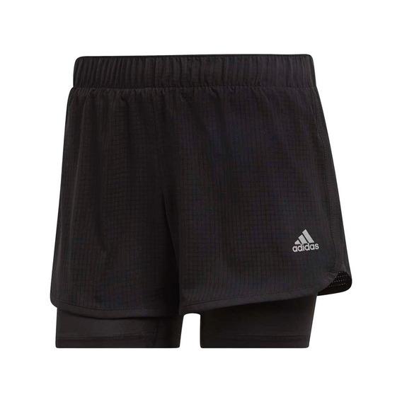 Short Running adidas M10 Mujer