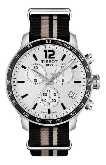 Relógio Tissot Quickster Chronograph - Oferta!!!!!