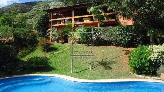 Casa Em Condominio - Parque Rio Da Cidade - Ref: 2702 - V-2702