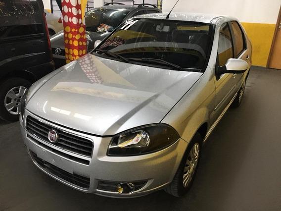 Fiat Siena 1.0 El 2011