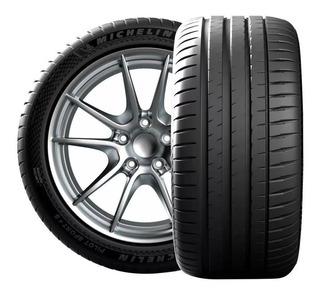 Kit X 2 Neumáticos 265/45-20 Michelin Pilot Sport 4 Suv 108y