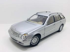 Miniatura Mercedes-benz E-klasse T-modell E320 Kyosho 1/18