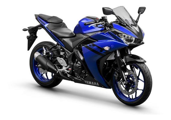 Yamaha Yzr R3 0km 2019-2019