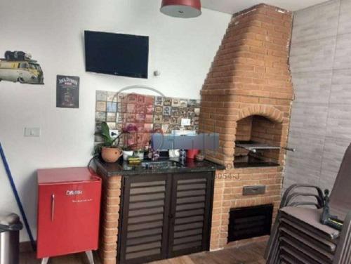 Casa - Chacara Tatuape - Ref: 8229 - V-8229