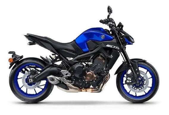 Yamaha Mt 09 0km La Mejor Cotización En Dolar Billete !!!